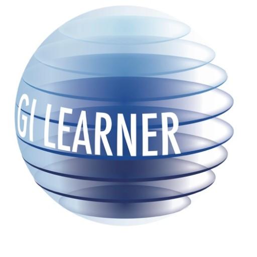 Image result for gi learner logo