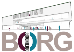 BORG Oberndorf Logo 2015